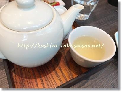 暖龍 ジャスミン茶