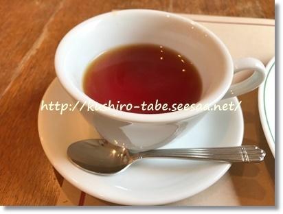 ガストーラ 紅茶